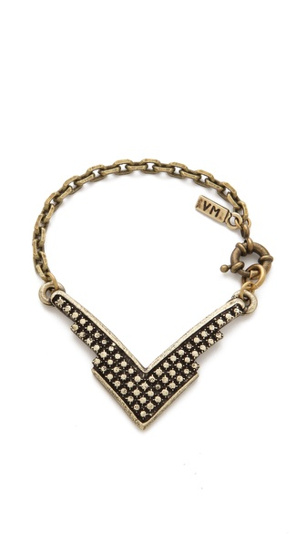 Vanessa Mooney Fortune's Fool Bracelet