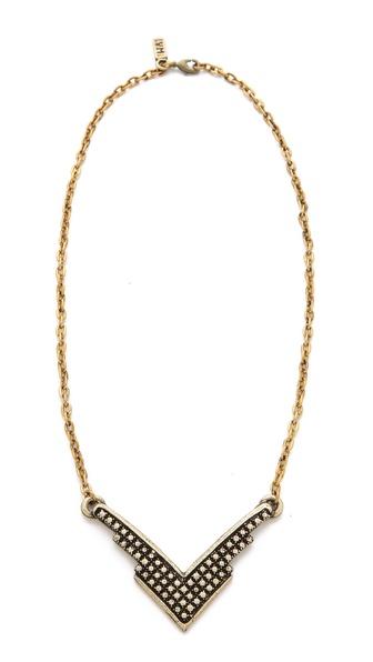 Vanessa Mooney Fortune's Fool Necklace