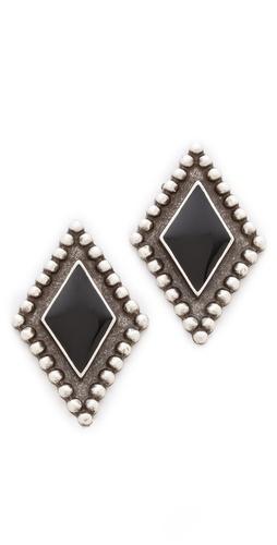 Vanessa Mooney The Cap Earrings