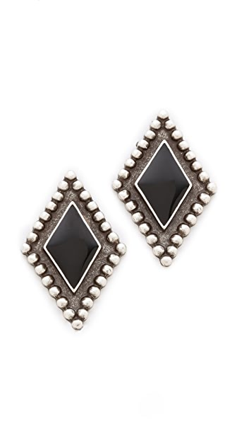 Vanessa Mooney The Cap Earrings