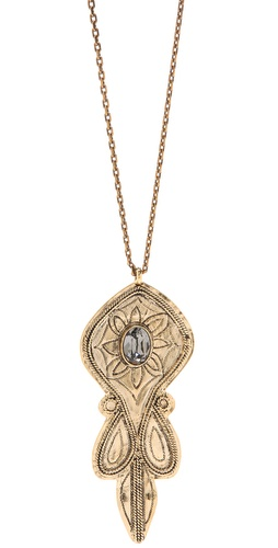Vanessa Mooney The Enchanter Necklace