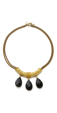 Vanessa Mooney The Amphitrite Necklace