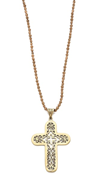 Vanessa Mooney By My Side Necklace