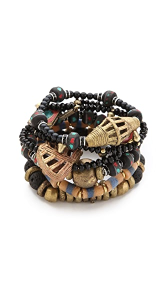 Vanessa Mooney Beyond The Walls Bracelet Set