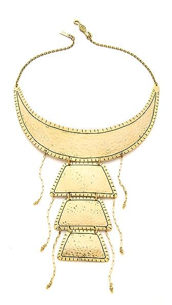 Vanessa Mooney Ways of Old Necklace