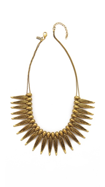 Vanessa Mooney The Phoenix Necklace