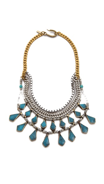 Vanessa Mooney The Sheba Necklace