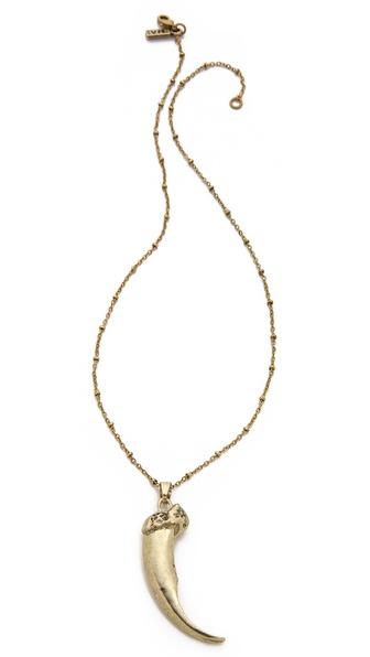 Vanessa Mooney The Dame Necklace
