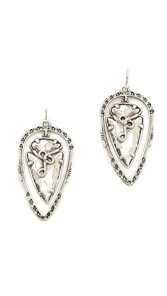 Vanessa Mooney The Illuminations Earrings