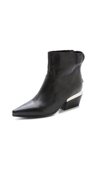Vic Matie Pointed Toe Boots