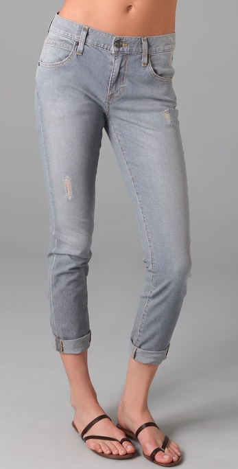 Vince Denim Trouser Drop Jeans