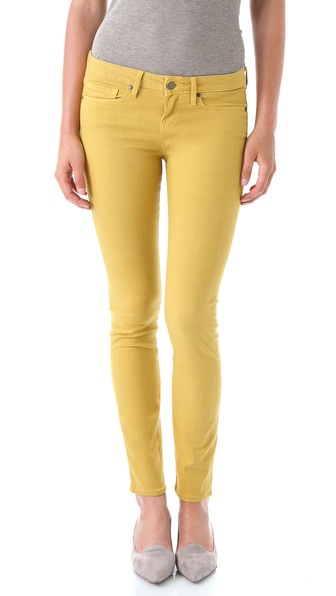 Vince Denim Skinny Jeans