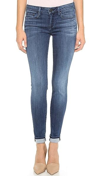 Vince Denim Riley Legging Jeans