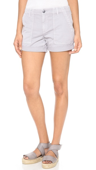 Vince Denim The Patch Shorts