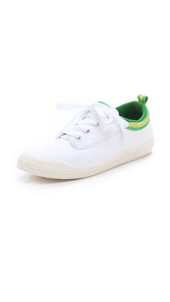 Volley Australia International Sneakers