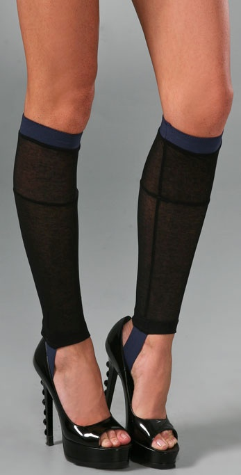 VPL Knee Lows Socks