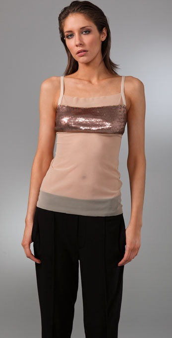 VPL Patch Bandage Tank