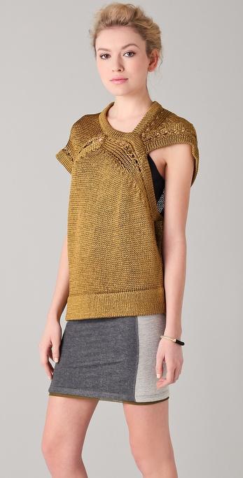 VPL Trilobite Sweater