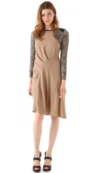 VPL Incurvate Dress