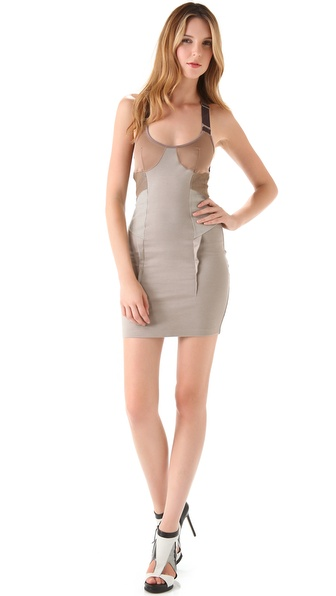 VPL Eurypterys Dress