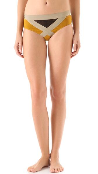 VPL Convexity Underwear