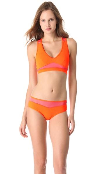 VPL Trapeze Bikini Top