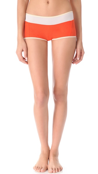 VPL Chiffon Dissection Undi Briefs