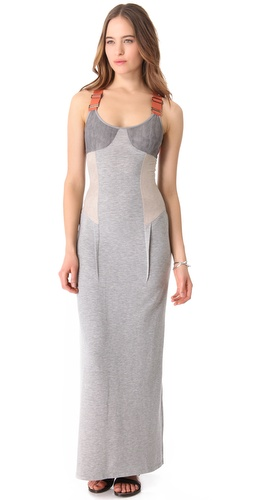 VPL Eurypterys Maxi Dress