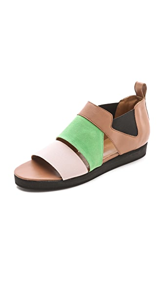 VPL LD Tuttle for VPL Cracked Sandals