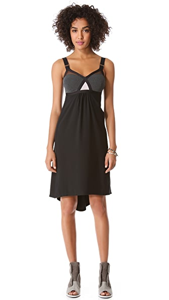 VPL Convexity Breaker Dress