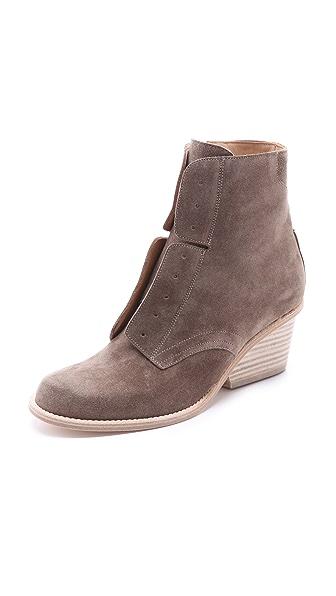 VPL Corset Cover Boots