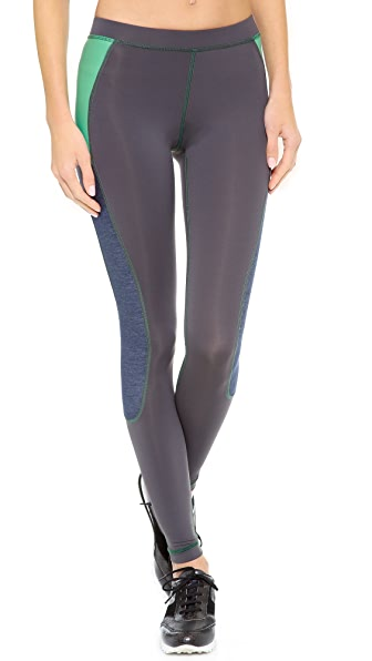 VPL X Curvate Leggings
