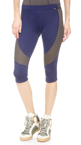 VPL Flexure Capri Leggings
