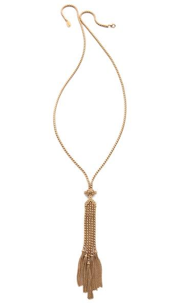 Vivienne Westwood Maria Pendant Necklace