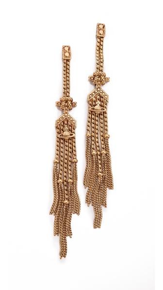 Vivienne Westwood Maria Earrings