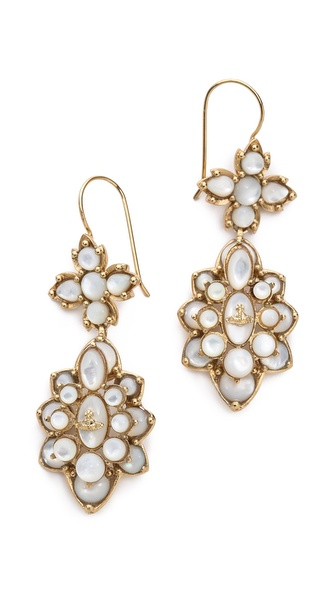 Vivienne Westwood Stella Earrings