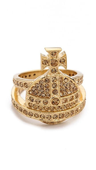 Vivienne Westwood Orb Ring