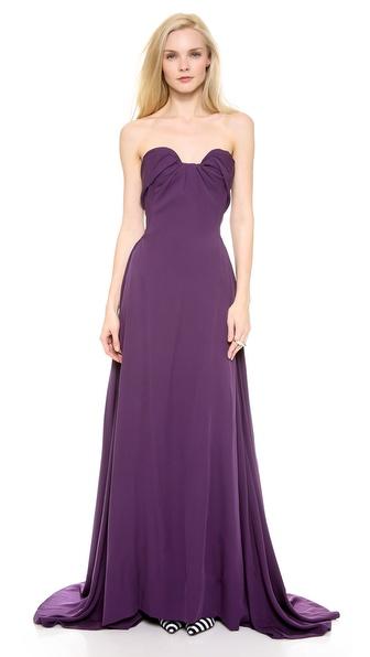 Vivienne Westwood Bagpipe Dress