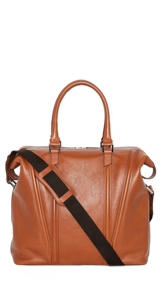 WANT Les Essentiels de la Vie Charleroi 48HR Getaway Bag with Roll Tote