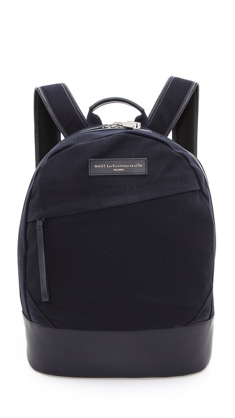 WANT Les Essentiels de la Vie Kastrup Backpack
