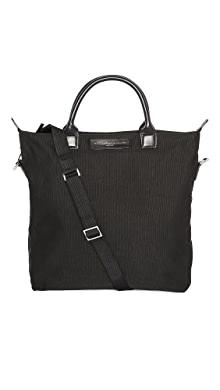 원트 레스 에센셜 OHare 캔버스 토트백 WANT LES ESSENTIELS OHare Canvas Shopper Tote