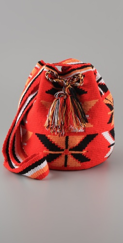 Wayuu Taya Foundation Susu Bag