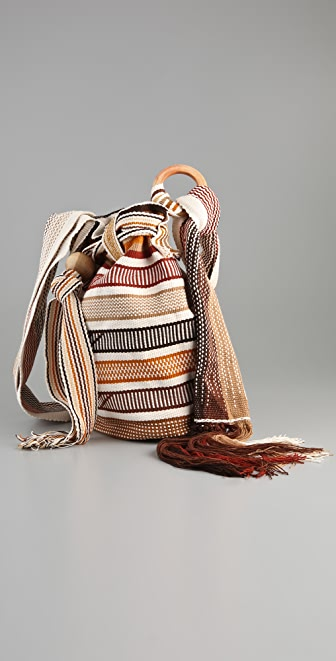 Wayuu Taya Foundation Morroa Bag