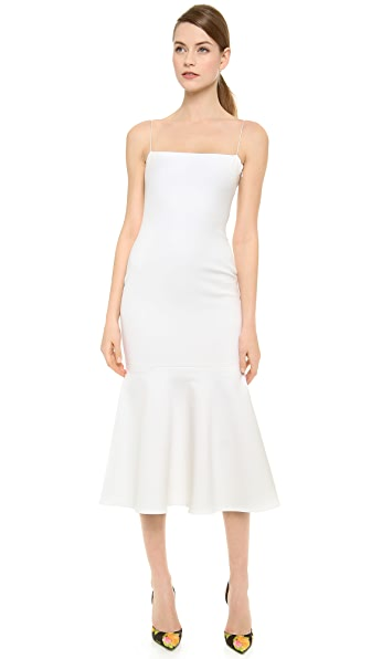 Wes Gordon Carolyn Dress