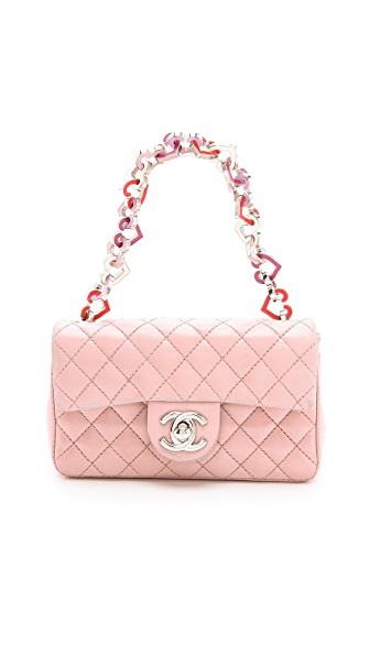 WGACA Vintage Chanel Mini Bag