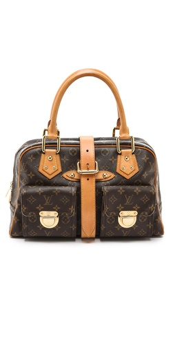 WGACA Vintage Vintage Louis Vuitton Monogram Bag at Shopbop / East Dane