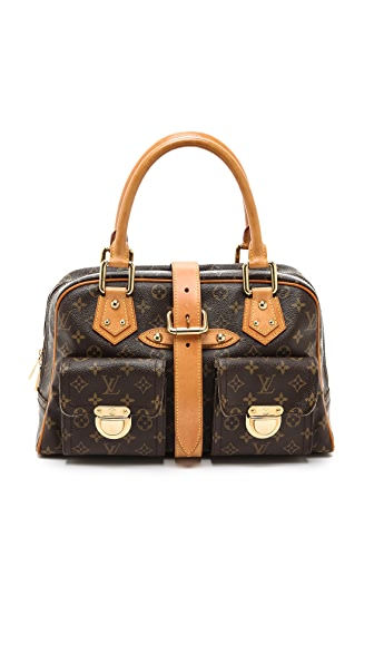 WGACA Vintage Vintage Louis Vuitton Monogram Bag