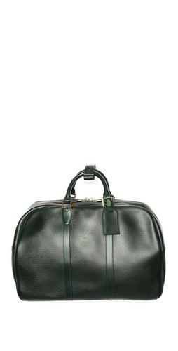WGACA Vintage Vintage Louis Vuitton Epi Keepall Bag