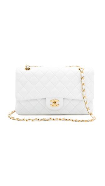 WGACA Vintage Vintage Chanel 2.55 Bag