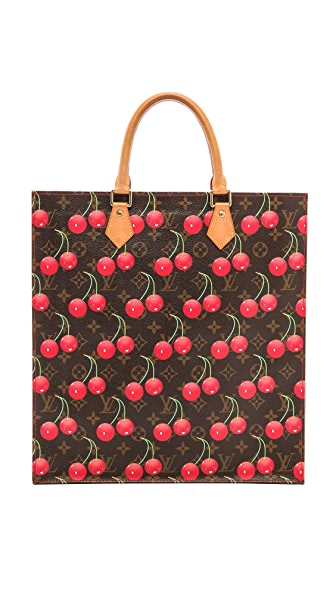 What Goes Around Comes Around Louis Vuitton Murakami Bag